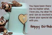 Excited to share your special day happy birthday