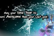 awesome new year