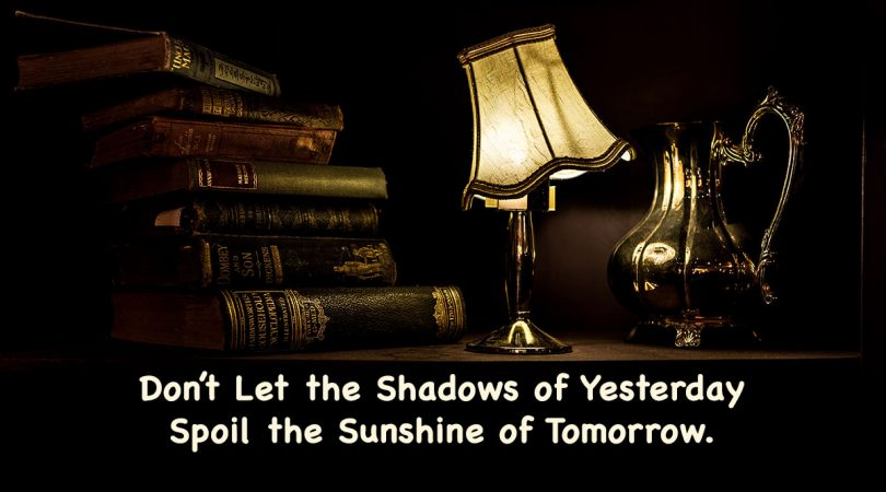 Sunshine of tomorrow