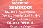 morning-reminder