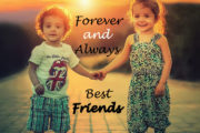 Forever and always Best Friends