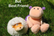Different But Best Friend