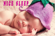 Have a nice sleep
