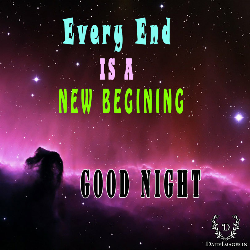 Good Night Images Messages Quotes For FB WhatsApp Instagram